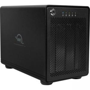 OWC ThunderBay 4 RAID 5 Edition 16.0TB 4-bay External Drive OWCTB2SRT16.0S