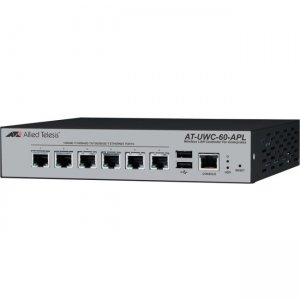Allied Telesis Unified Wireless Controller AT-UWC-60-APL-10 AT-UWC-60-APL
