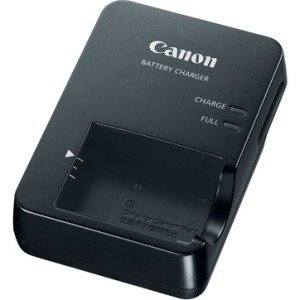 Canon Battery Charger CB-2LH - Refurbished 9840B001