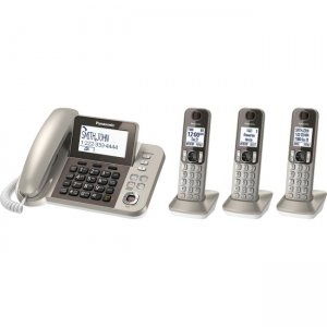 Panasonic Cordless Phone KX-TGF353N