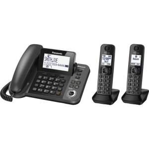 Panasonic Link2Cell Standard Phone KX-TGF382M