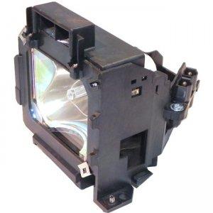 Premium Power Products Compatible Projector Lamp Replaces Epson ELPLP15 ELPLP15-OEM
