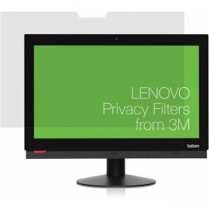 Lenovo Privacy Filter for ThinkCentre M800z Touch All-in-One from 3M 4XJ0L59642
