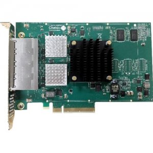 Chelsio T5 Quad Port 10GbE Adapter T540-BT
