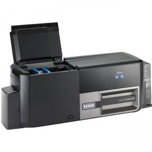 Fargo ID Card Printer and Laminator 056305 DTC5500LMX