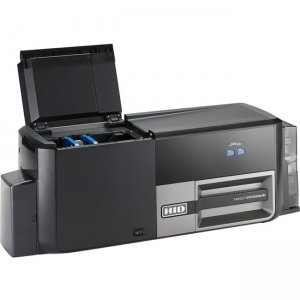 Fargo ID Card Printer and Laminator 056306 DTC5500LMX