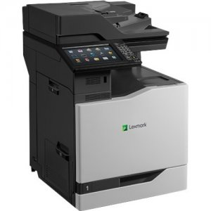 Lexmark Multifunction Color Laser 42KT673 CX860dte