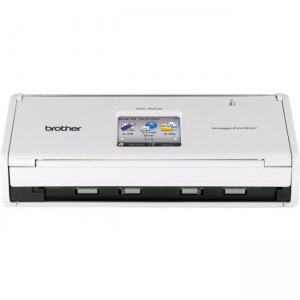Brother ADS-1500W Wireless Compact Colour Scanner - Good-As-New - Refurbished RADS1500W