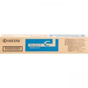 Kyocera Ecosys 406ci Toner Cartridge TK5217C KYOTK5217C TK-5217C