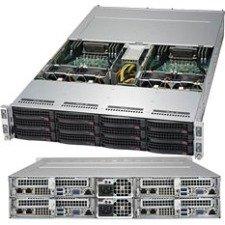 Supermicro SuperServer Server SYS-5028TK-HTR-FC3 5028TK-HTR-FC3