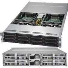 Supermicro SuperServer Server SYS-5028TK-HTR-FC5 5028TK-HTR-FC5