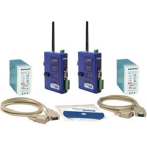 B+B 2.4 GHz Industrial Radio Modem Kit - Short Range RM-SR-KIT