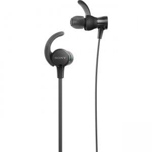 Sony XB510AS Extra Bass Sports In-ear Headphones MDRXB510AS/B MDR-XB510AS