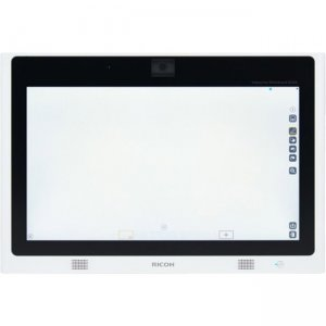 Ricoh Interactive Touchscreen LCD Monitor 432131 D2200