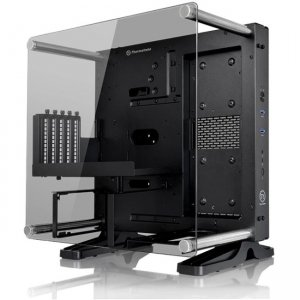 Thermaltake Core TG Mini ITX Wall-Mount Chassis CA-1H9-00T1WN-00 P1