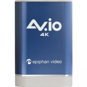 Epiphan Systems AV.io 4K USB Video Grabber ESP1360