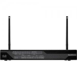 Cisco Wireless Integrated Services Router C897VAGW-LTE-GAEK9 C897VAGW-LTE