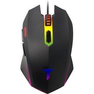RIOTORO URUZ Z5 Gaming Mouse Lightning RGB Multicolor 4000 DPI MR-600L