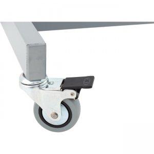 Ergoguys Castor Set 501-19 Consists of 4 Turnable Wheels 75mm Diameter 501-19 HXXX