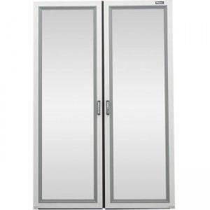 Panduit Net-Contain Door Panel CUD1SDB1