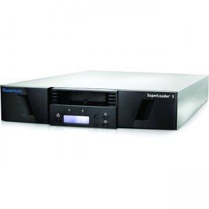 Quantum SuperLoader 3 Tape Autoloader ET-L2ZAE-YF