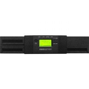 Overland NEOs Tape Autoloader OV-NEOST248FC T24