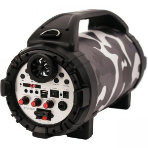 Blackmore Active Lifestyle Speaker System BTU-5001-U BTU-5001