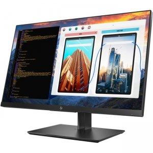 HP 27-inch 4K UHD Display 2TB68A4#ABA Z27