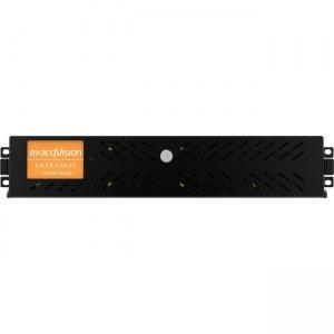 Exacq exacqVision Z Network Surveillance Server 1608-12T-2Z-2