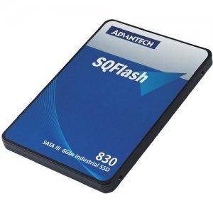 """B+B SQFlash 830 Series Industrial 2.5"""" SATA SSD SQF-S25M8-512G-SAE SQF-S25"""