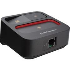 Plantronics Analog Switch for Quick Disconnect (QD) Headsets 205255-11 MDA105 QD