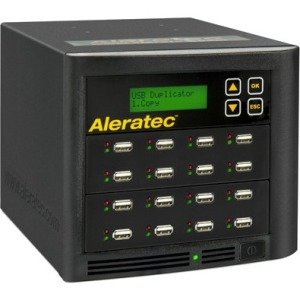 Aleratec 1:15 USB HDD Copy Tower SA 330130