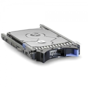 IBM - Certified Pre-Owned 300 GB 10 000 rpm 6 Gbps SAS 2.5-inch SFF Slim Hot-Swap Hard