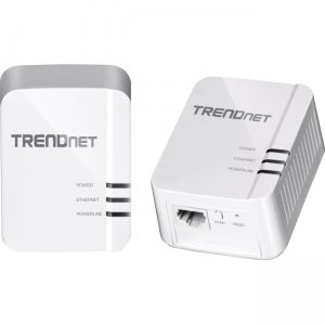 TRENDnet Powerline 1300 AV2 Adapter Kit TPL-422E2K