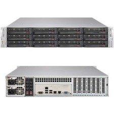 Supermicro SuperStorage Server SSG-6029P-E1CR12T 6029P-E1CR12T