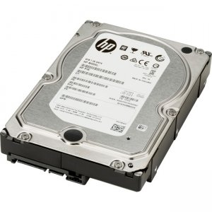 """HP 6TB SATA 7200RPM Ent 3.3"""" HDD 3DH90AA"""