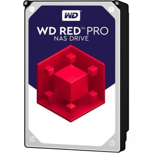 HGST Red Pro NAS Hard Drive WD4003FFBX