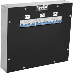 Tripp Lite UPS Maintenance Bypass Panel for SUT20K - 3 Breakers SUT20KMBP