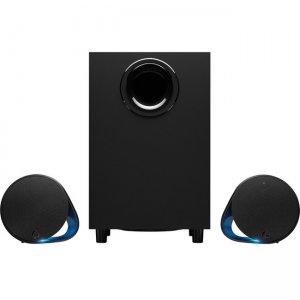 Logitech LIGHTSYNC PC Gaming Speaker 980-001300 G560