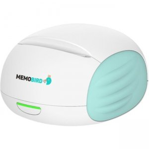 Memobird Mobile Printer Green ITKMBG2GN01