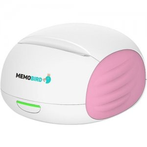 Memobird Mobile Printer Pink ITKMBG2PK01