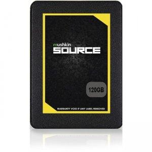 Mushkin Source Solid State Drive MKNSSDSR120GB