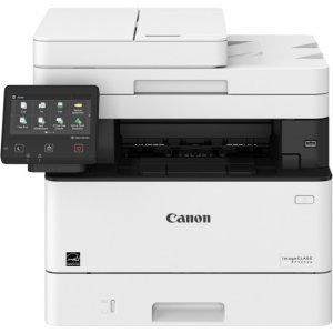 Canon imageCLASS - All in One, Wireless, Mobile Ready Laser Printer 2222C003 MF424dw