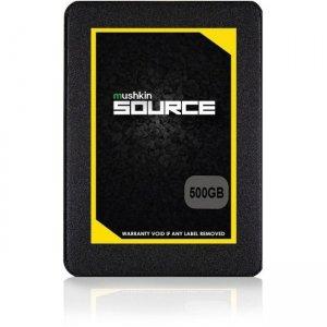 Mushkin Source Solid State Drive MKNSSDSR500GB