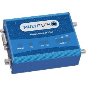 Multi-Tech MultiConnect Cell 100 Radio Modem MTC-MAT1-B03 MTC-MAT1