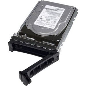 Dell - Certified Pre-Owned 600GB 15K RPM SAS 12Gbps 2.5in Hot-plug Hard Drive,CusKit 400-AJRT
