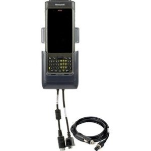 Honeywell CN80 Wired Charging Vehicle Dock, Serial and USB Host Communication CN80-VD-SRH-0