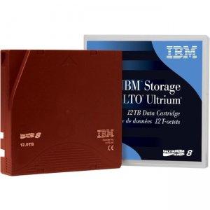 Lenovo Ultrium 8 Data Cartridge 1-Pack 01KP956