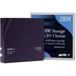 Lenovo Ultrium 7 Data Cartridge 1-Pack 01KP957
