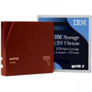 Lenovo Ultrium 8 Data Cartridges 5-Pack 01KP955